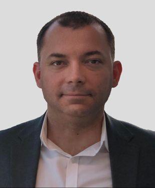 Erik Feriotto